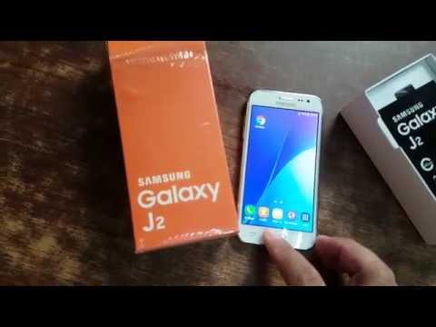 โชว์ Samsung Galaxy J2 (มือถือราคาไม่แพง ถ่ายสวย)