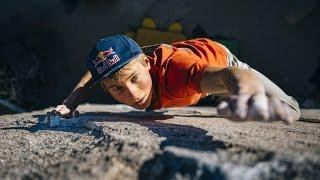 Alexander Megos Formula - Momentum | Part 1 (Red Bull)