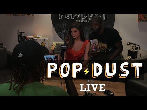 Popdust TV