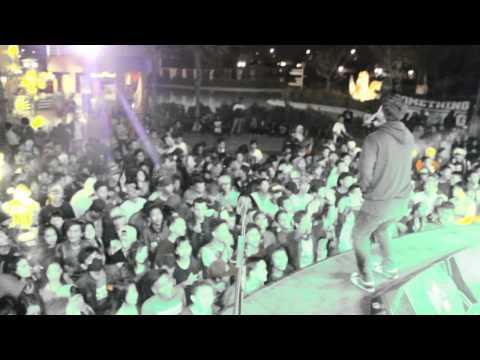 Something Strong Reggae - Lupa Daratan (Live) @Transera