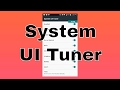 How to Activate System UI Tuner on Axon
