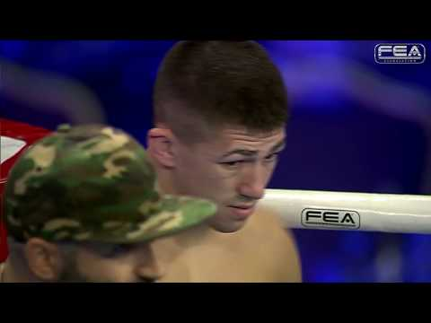 Super fight   -65kg  Tommy Dieckmann  vs Stanislav Renita