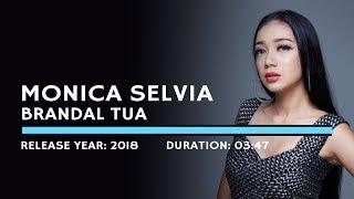 Monica Selvia - Berandal Tua (Lyric)