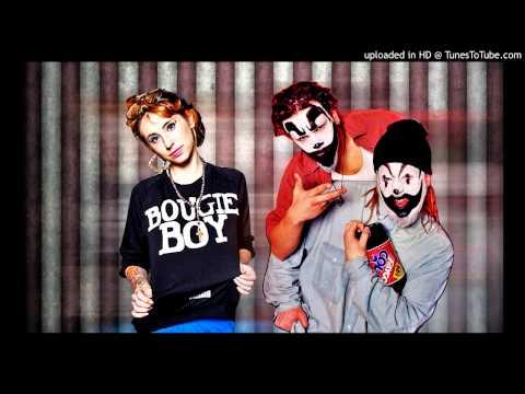 Insane Clown Posse - When I'm Clownin (Feat. Kreayshawn)