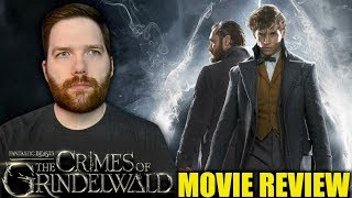 Fantastic Beasts: The Crimes of Grindelwald - English Movie Trailer, Reviews, Songs