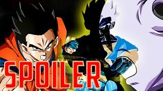 GOHAN ELIMINATION Possibility | Dragon Ball Super Episode 124 SPOILERS Revealed thumbnail
