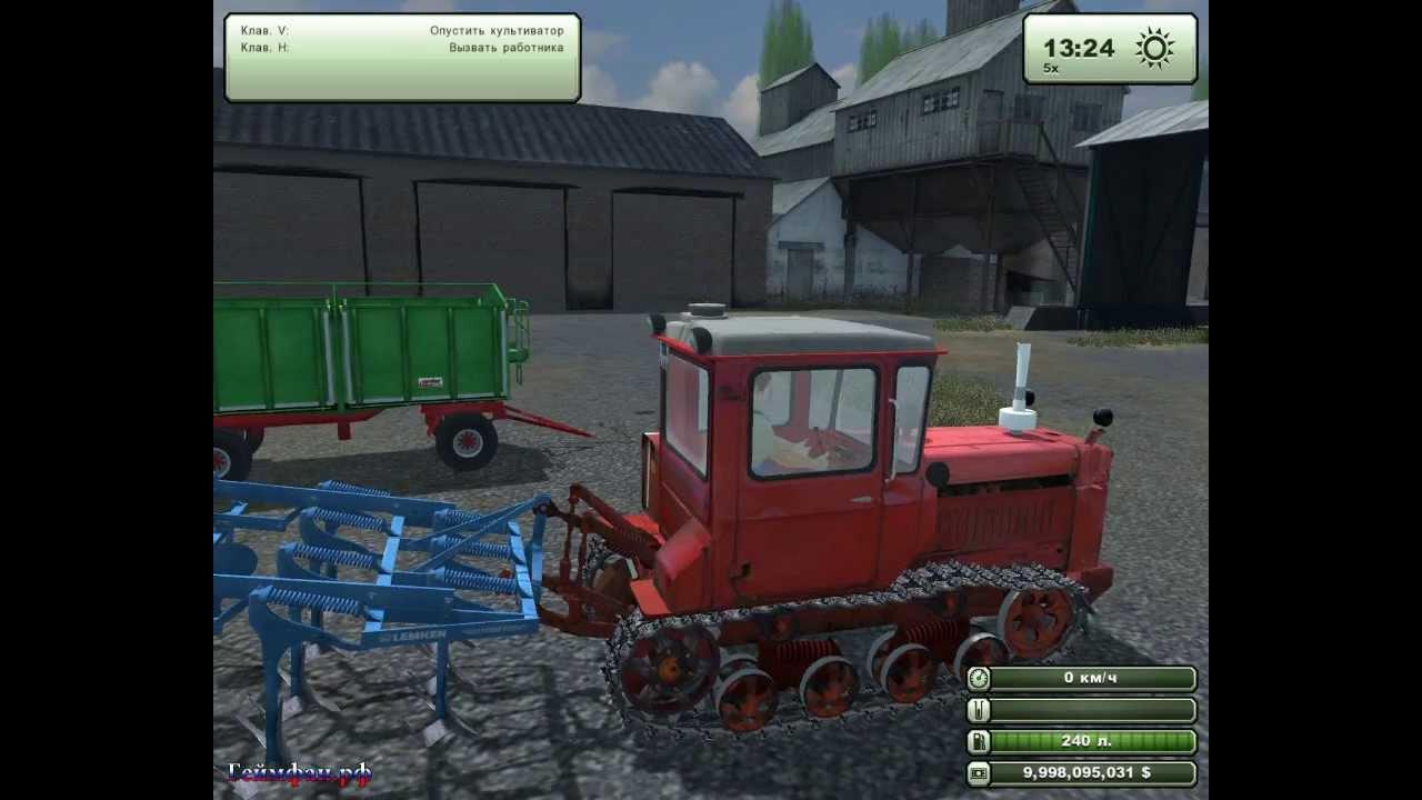 Синий трактор сборник скачать торрент.