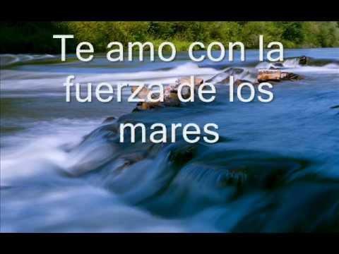 Como yo te Amo (con letra).wmv