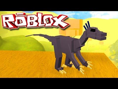 """Dinosaur Simulator """"Roblox"""" – Cadê Meus Filhos?"""