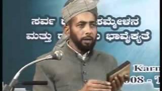 Ahmadiyya- Moulvi Burhan Sb responds to Anti-Ahmadiyya newspaper report 2-2.flv