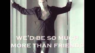 Michael Bolton - How Am I Supposed to Live Without You [With Lyrics]
