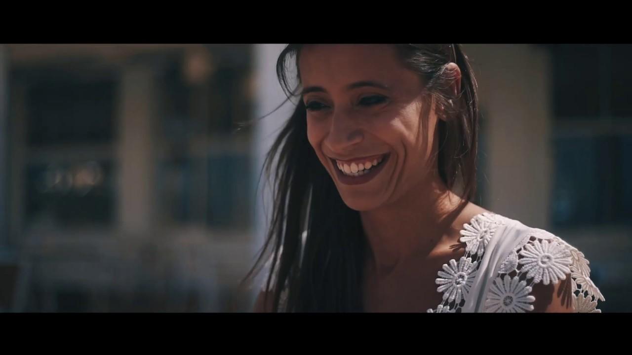 Galvan Real - Cuéntale (Videoclip Oficial)