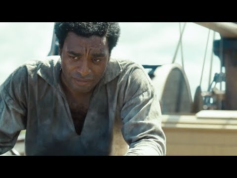 Download 12 Years A Slave - Trailer