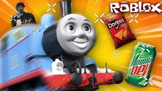MOST MLG Games IN ROBLOX!
