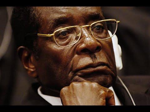 أخبار عربية وعالمية - سحب تعيين موغابي سفيرا للنوايا الحسنة  - نشر قبل 3 ساعة