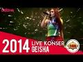 "MERINDING! "" GEISHA "" - JIKA CINTA DIA (LIVE KONSER MAGELANG 15 OKTOBER 2014)"