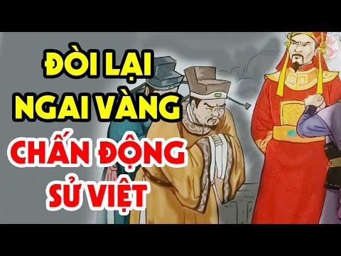 Vị Vua Duy Nhất Trong Lịch Sử Việt Nam Bị ÉP Trả Lại Ngai Vàng Khiến Hậu Thế Bàng Hoàng