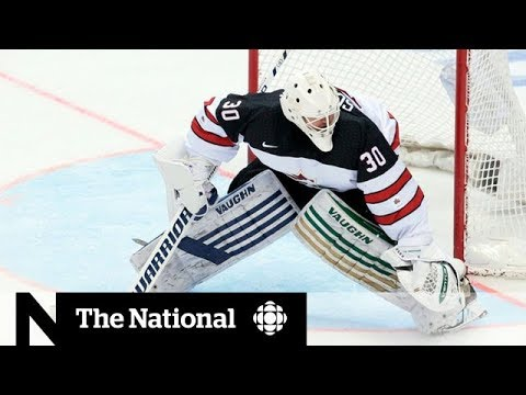 Canada's Olympic hockey team: No NHL stars, no problem