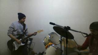 CCR Cover - Have you ever seen the rain/Proud Mary (Third rehearsal - Terceiro ensaio)