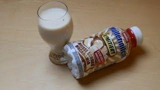 White Chocolate & Macadamia Nut [müller Milk]