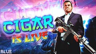 gang war ?!! GTA 5 RP (Roleplay)