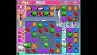Candy Crush Saga Level 1212 no Booster