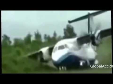 Những vụ tai nạn máy bay thảm khốc- Phần 1( không dành cho trẻ em và người yếu tim...)