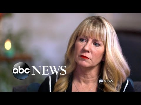 Tonya Harding speaks out 23 years after Nancy Kerrigan attack