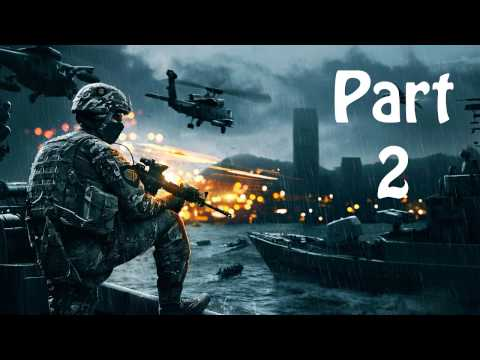 Battlefield 4 Gameplay Walkthrough Part 2 | Shanghai Mission - How you Should have Played