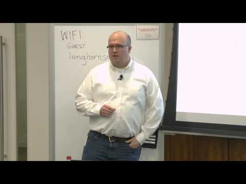 Veeam Agents and Availablity Console with Rick Vanover and Clint Wyckoff
