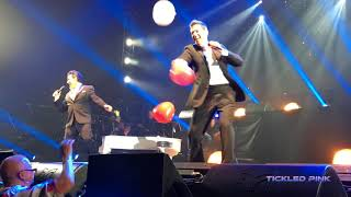 Baixar Il Divo in Amsterdam | Timeless Tour: My Way