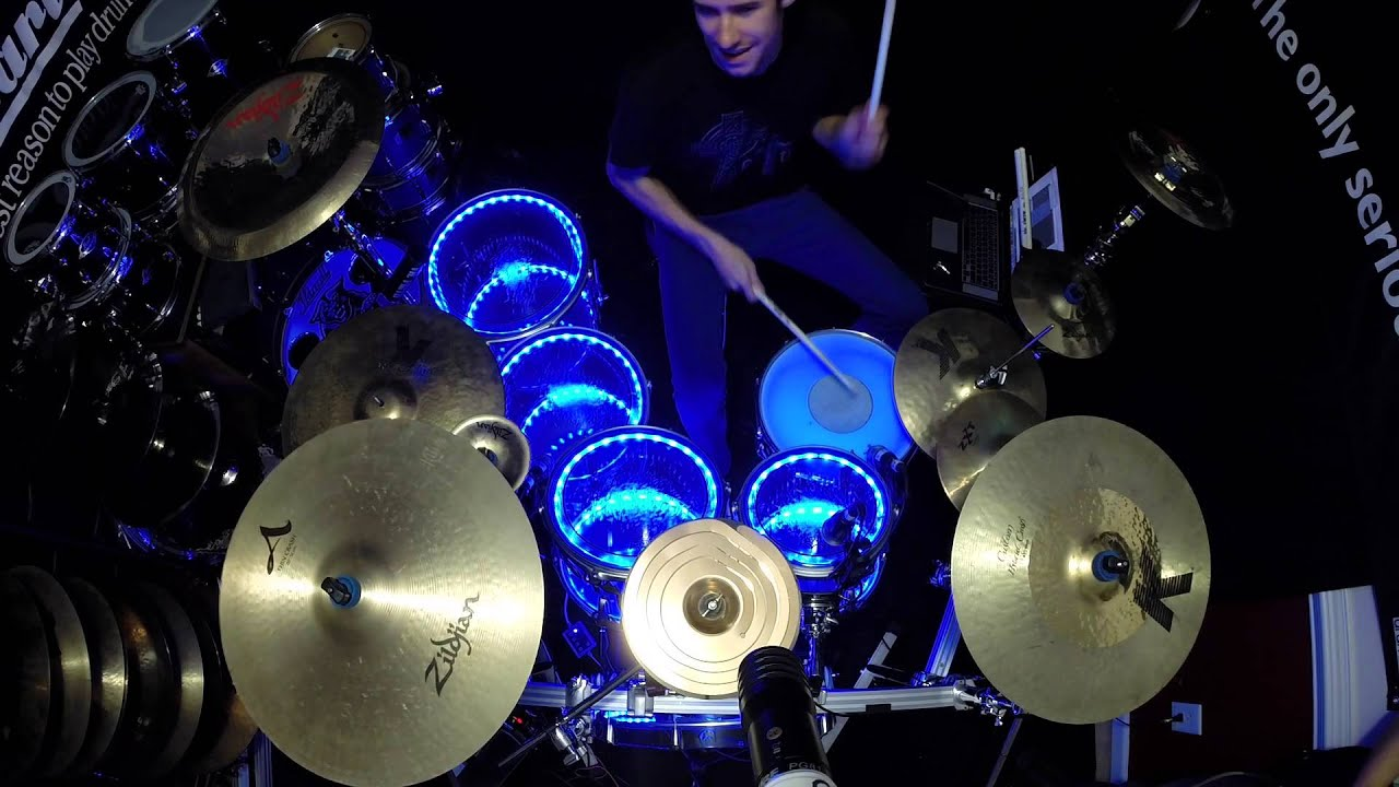 zildjian effects cymbals at band practice improv drumming and jams youtube. Black Bedroom Furniture Sets. Home Design Ideas