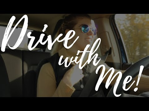 DRIVE WITH ME! | Lost Girl Edition
