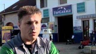 Garage des Bois Services à Doucier