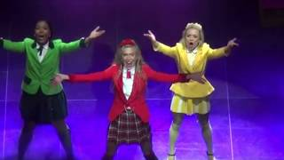 Candy Store - Jodie Steele + Sophie  Isaacs + T'Shan Williams - HEATHERS