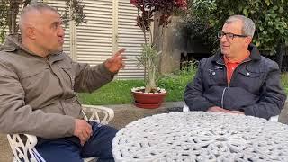 Ali beyle Brezilya'da İş Kurma Hakkında Sohbet 🇧🇷