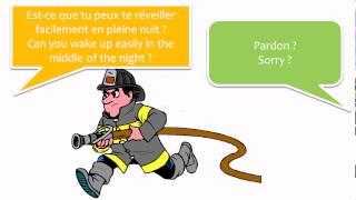 Урок французского языка = = английский французский диалог # 7(PARRAINEZ-MOI SI VOUS APPRÉCIEZ MON TRAVAIL / http://www.imagiers.net/support-me/ Изучение французского языка с мотивированным, ..., 2013-09-21T21:35:07.000Z)