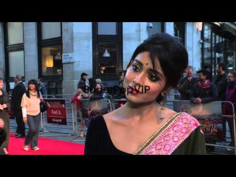 INTERVIEW: Shriya Saran on how everyone has immense respe...