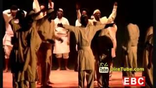 YeTibebe Dasesa Ye Tewodros Raye Theather Review