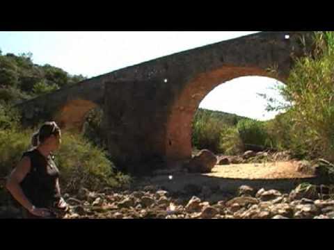 Paderne Castle Trail, Paderne, Algarve