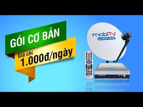 Truyền Hình MobiTV - Hay Mà Tiết Kiệm