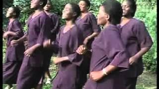 vuclip Kwaya Ya Vijana K.K.K.T Makongolosi Chunya Kiwete Official Video