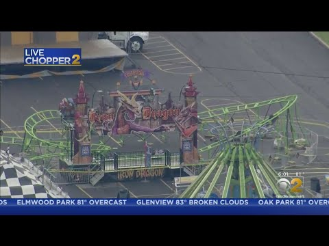 Lance Houston - Multiple Injuries from Ride Accidents at Suburban Carnivals