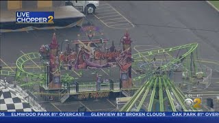 2 People Injured In Carnival Ride Accidents In Plainfield And Midlothian