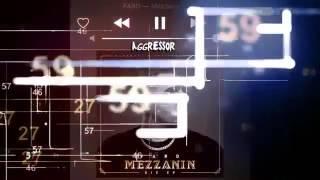 Play Treppenhaus (Mezzanin 2)