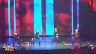 [20200208] SEVENTEEN 세븐틴 - SHHH (PERFORMANCE UNIT) | ODE TO …