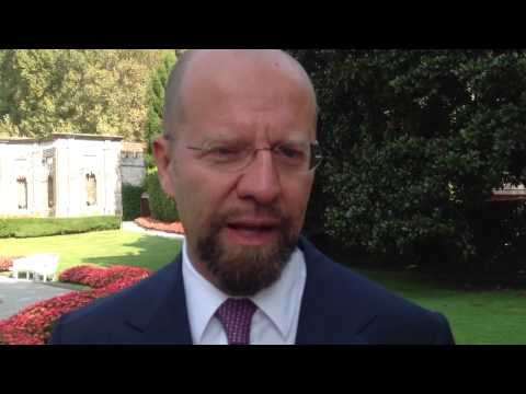 Giacomo Campora, a.d. Allianz Bank Financial Advisors