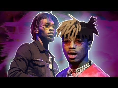 XXXTentacion (feat. Trippie Redd) - Fuck Love [ Bad and boujee remix ]