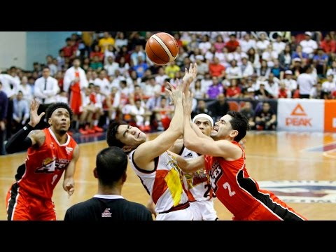 FINALS G4: ALASKA VS. SAN MIGUEL - Q3 | Philippine Cup 2015-2016