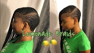 How To | Feedin Braids | 2 Methods